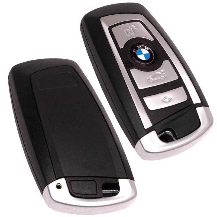 Ключи от автомобиля Бмв, ремонт кодирование