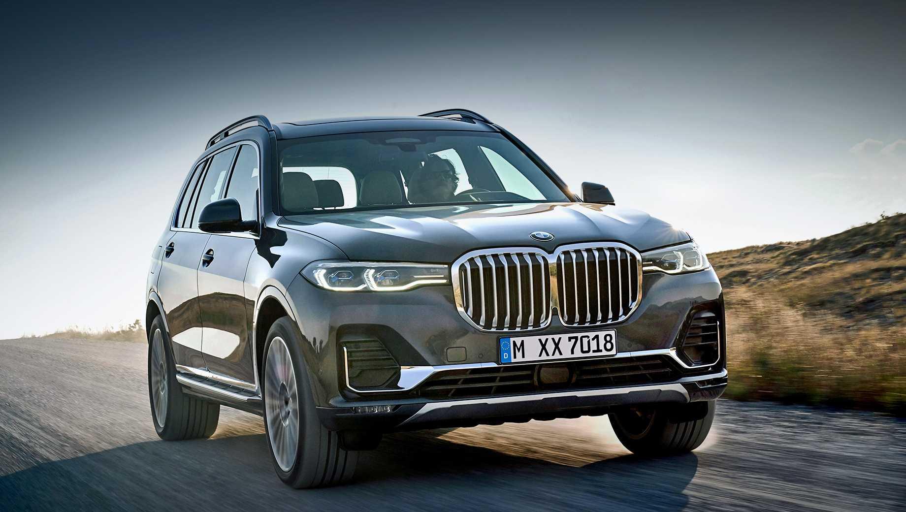 Ещё больше моделей BMW получат улучшенный дизель 3.0 ине только — ДРАЙВ