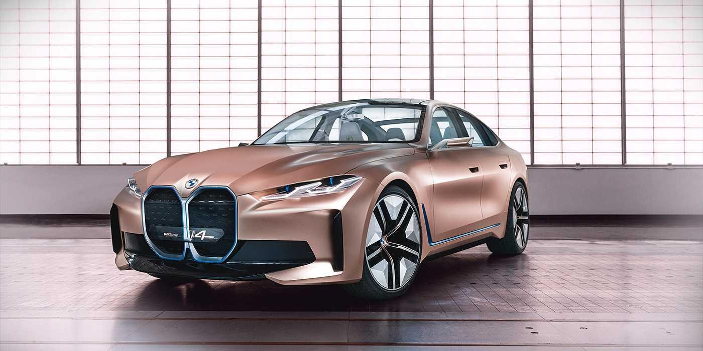 Новый значок BMW: как менялся легендарный логотип :: Autonews