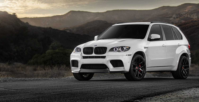 BMW X5 (E70) характеристики, двигатели, рестайлинг и комплектации