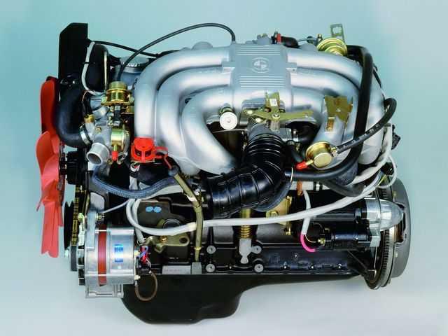 Технические характеристики BMW (БМВ) 3-серия E36 328i 5 дв. универсал (E36) 5МКПП 1995-1999 г.