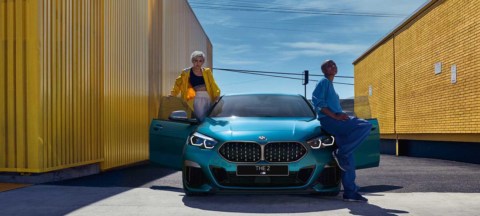 BMW 2 Series Active Tourer: «волк» в семейной «шкуре» - КОЛЕСА.ру – автомобильный журнал