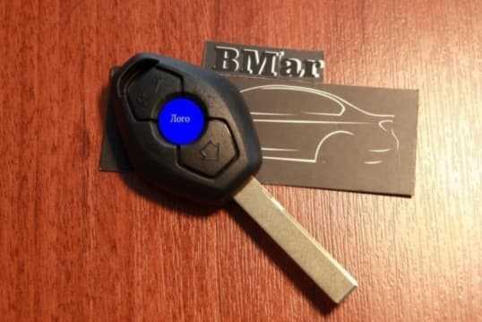 Изготовление чип ключей ,ремонт и замена аккумулятора в ключах BMW