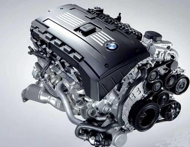 Двигатели N55 - конструкция, проблемы, ресурс и отзывы владельцев