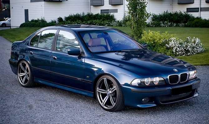 Какое масло лить в АКПП BMW 5 (E39,E60,F10) - Kakoemaslo