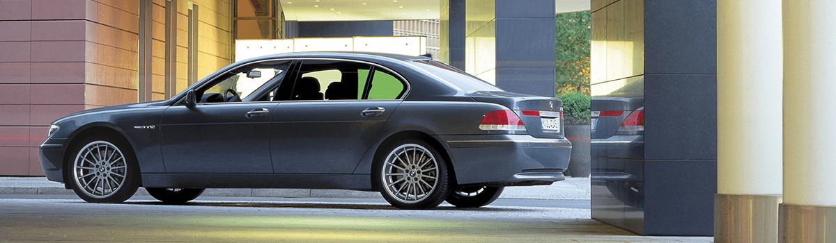 Отзыв BMW 520i (БМВ 5-серия) 2005 г. - cdalex