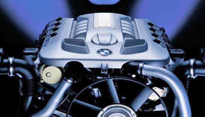 Двигатели БМВ - список моделей и модификаций |
