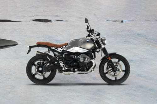 Custom Motorcycles Culture BMW R NINE T Scrambler | Тюнинг ателье VC-TUNING
