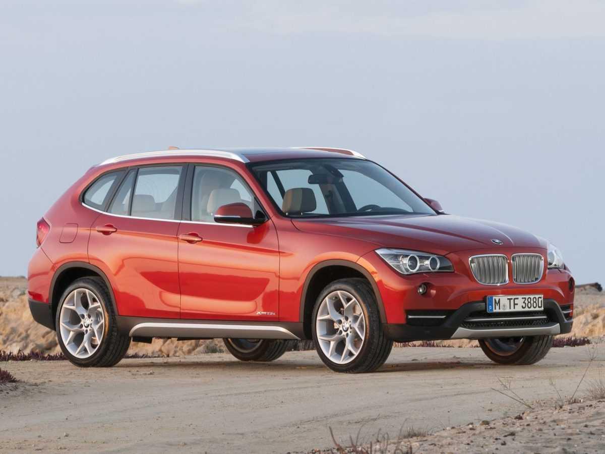 BMW X1 I поколения E84 опыт владения • ВСЕ об подержанных AVTO