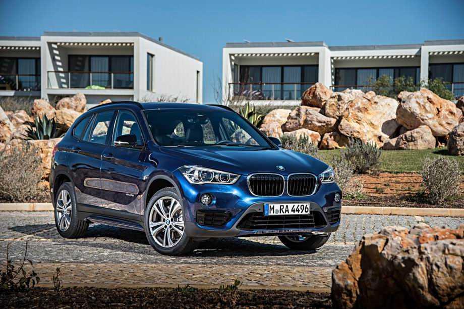 Длительный тест BMW X1: часть первая — Тест-драйв — Motor