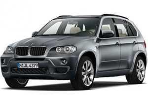 Предохранители и реле BMW X5 (E70; 2007-2013)