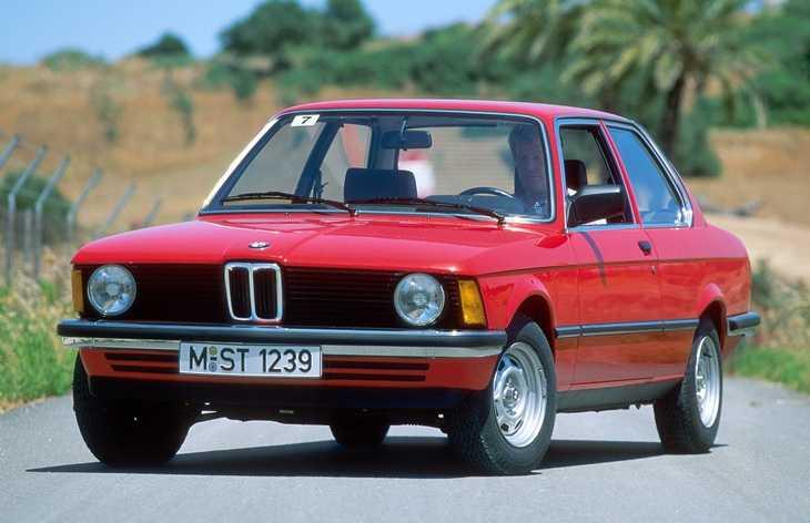 BMW 3-Series e46 (2002-2006) цена, технические характеристики, фото, видео тест-драйв