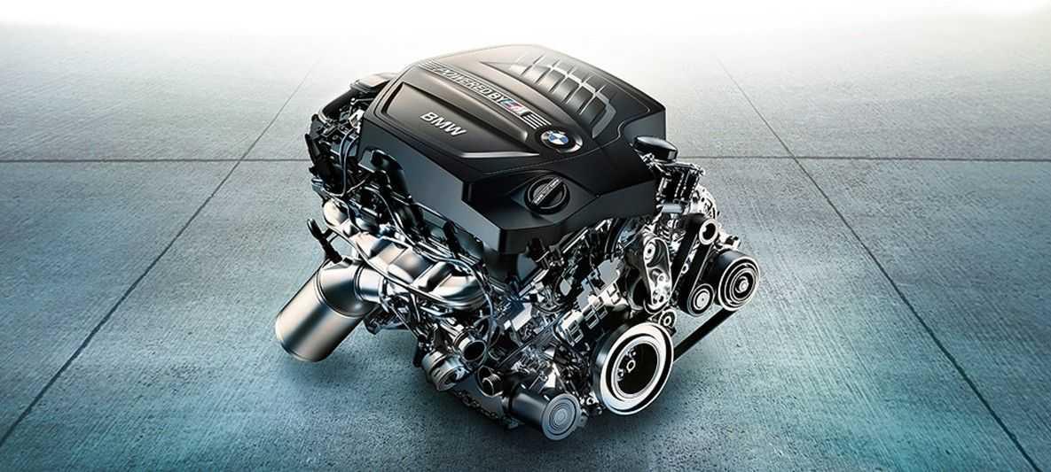Вся правда о моторах BMW. Часть 1 :: Autonews