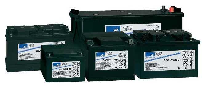 Срок службы аккумуляторных батарей свинцово-кислотных AGM и гелевых GEL для ИБП