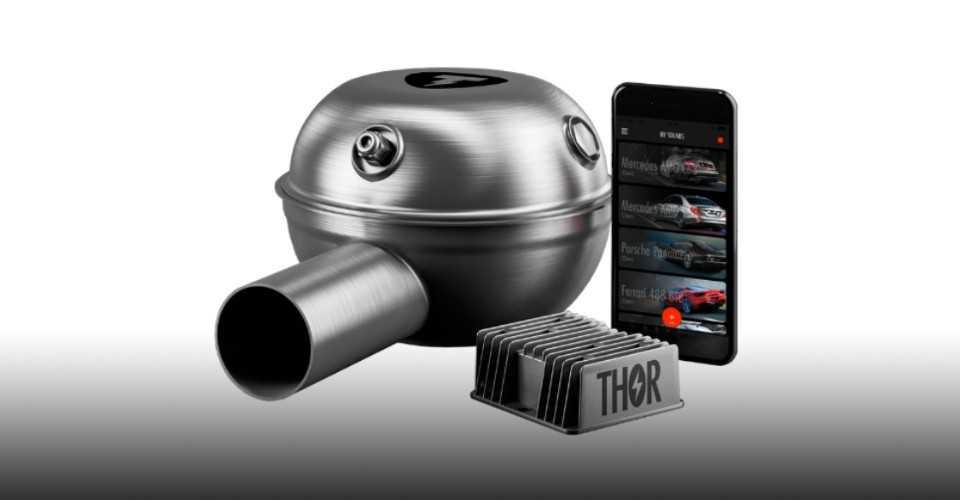 Выхлопные системы для BMW, Audi, Mercedes и др.   Москва Тюнинг