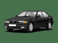 Оцинковка кузова BMW X5 E53