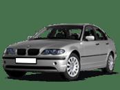 Расположение VIN кода на BMW X3 E83