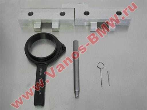 Инструкция по ремонту ванос м50, м50ту, м52. Ремкомплекты Ванос БМВ Vanos BMW