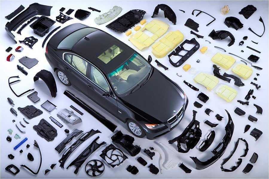 Какого производителя запчастей выбрать при ремонте BMW E34?