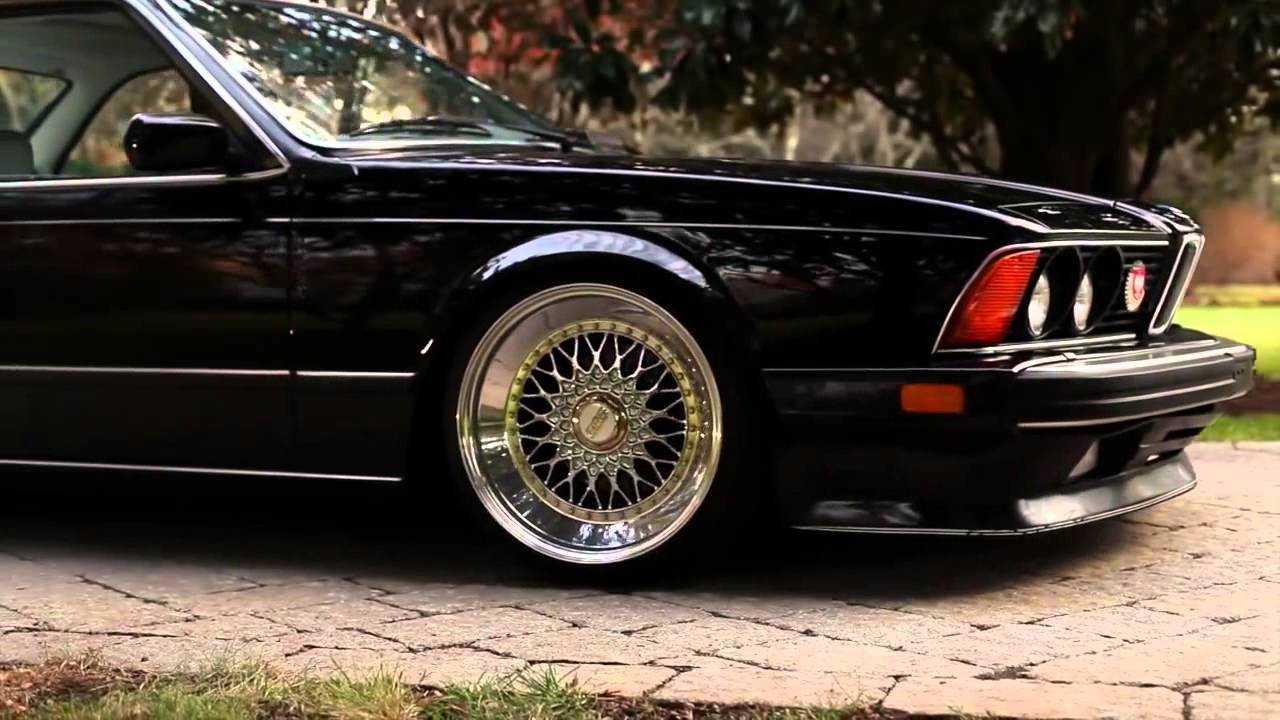BMW E24 — Википедия