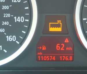 Купить датчик уровня топлива для BMW 5 (E34).