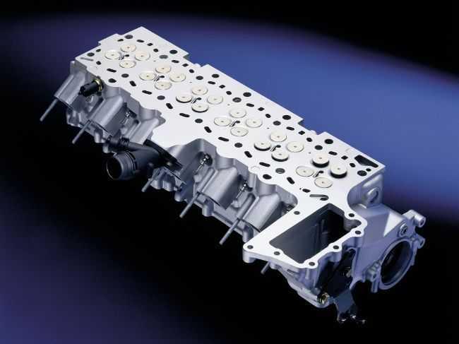BMW M57: один из самых надежных баварских моторов