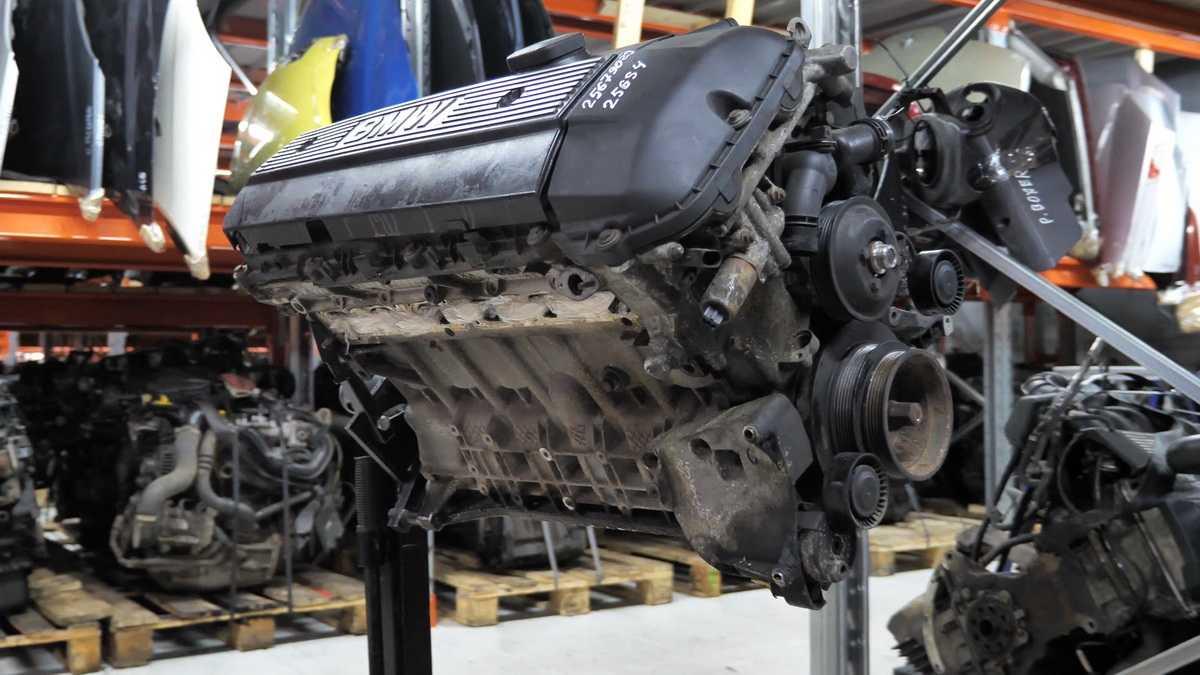Обсуждаем надежность и проблемы двигателя BMW M52