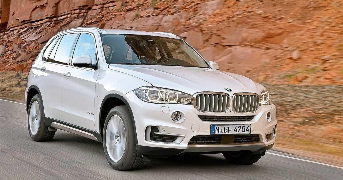 Стоит ли покупать подержанный BMW X5? Плюсы и минусы