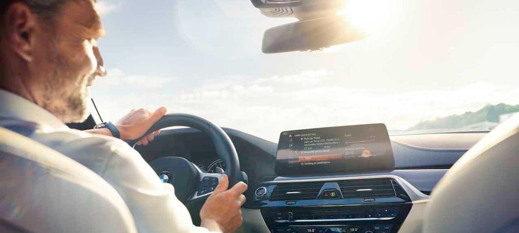 Техническое обслуживание BMW (ТО БМВ) в Москве - Техцентр BMW-E