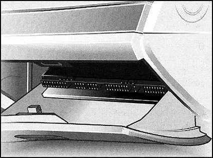 Предохранители BMW e39, описание назначения, реле
