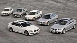 Модельный ряд BMW, Серия и кузова