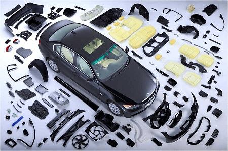 Разборка BMW (БМВ) купить б/у запчасти в Украине