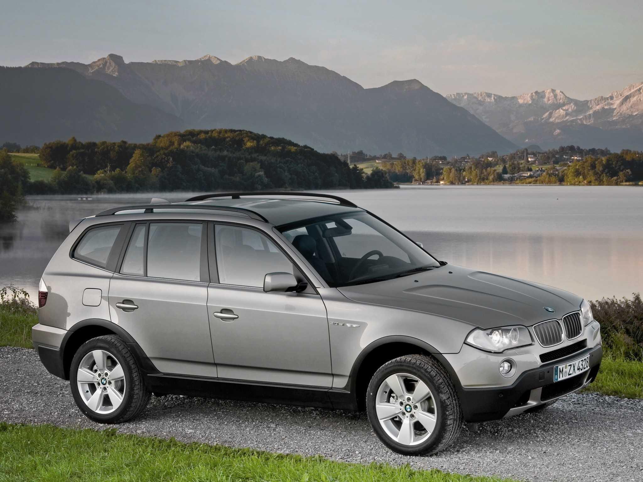 Надежный неформат: опыт владения BMW X3 E83 - КОЛЕСА.ру – автомобильный журнал