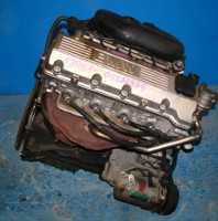 Двигатели BMW M43 (m43b16, m43b18, m43b19) - обзор и технические характеристики