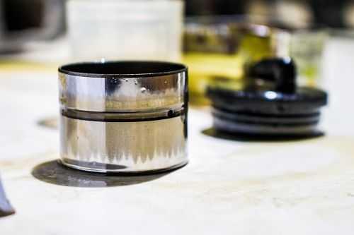Разбор, промывка, чистка и ремонт гидрокомпенсаторов